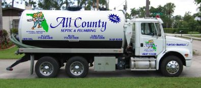 All County Septic Services